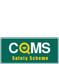 CQMS Safety Logo