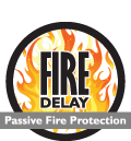 Fire Delay logo