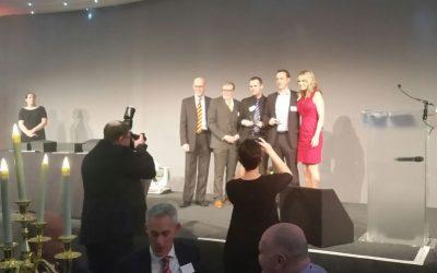 Sem wins ASFP Award